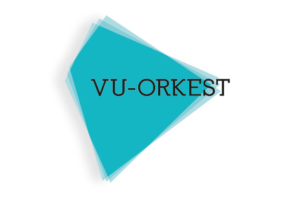 vu-orkest - concept and design, print