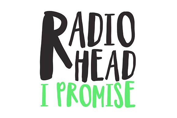 lyrics illustrated - radiohead i promise